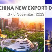CMA 2019 China New Export Delegation